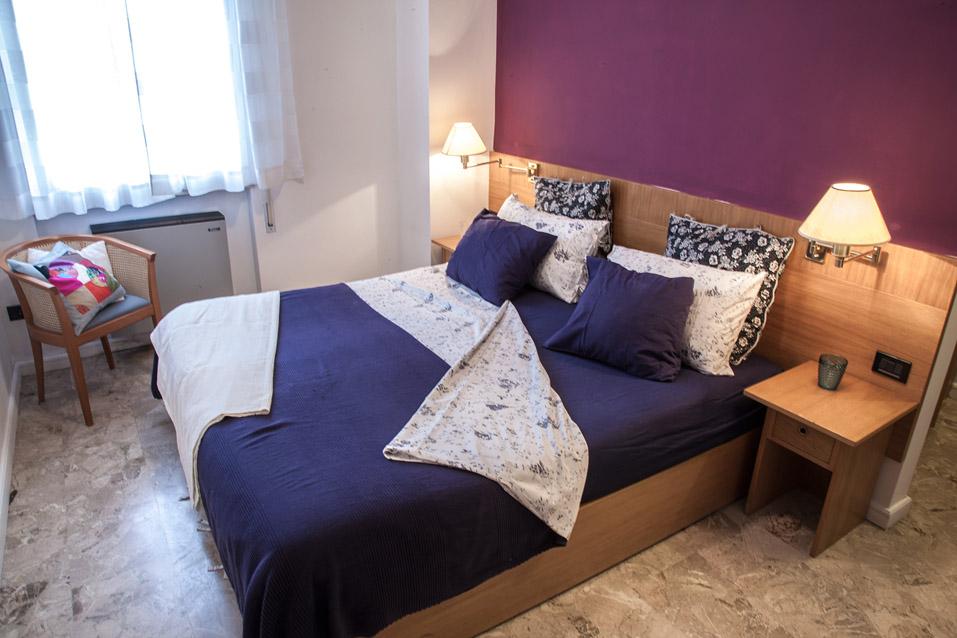 Camere Hotel Vecchio Forno Spoleto2