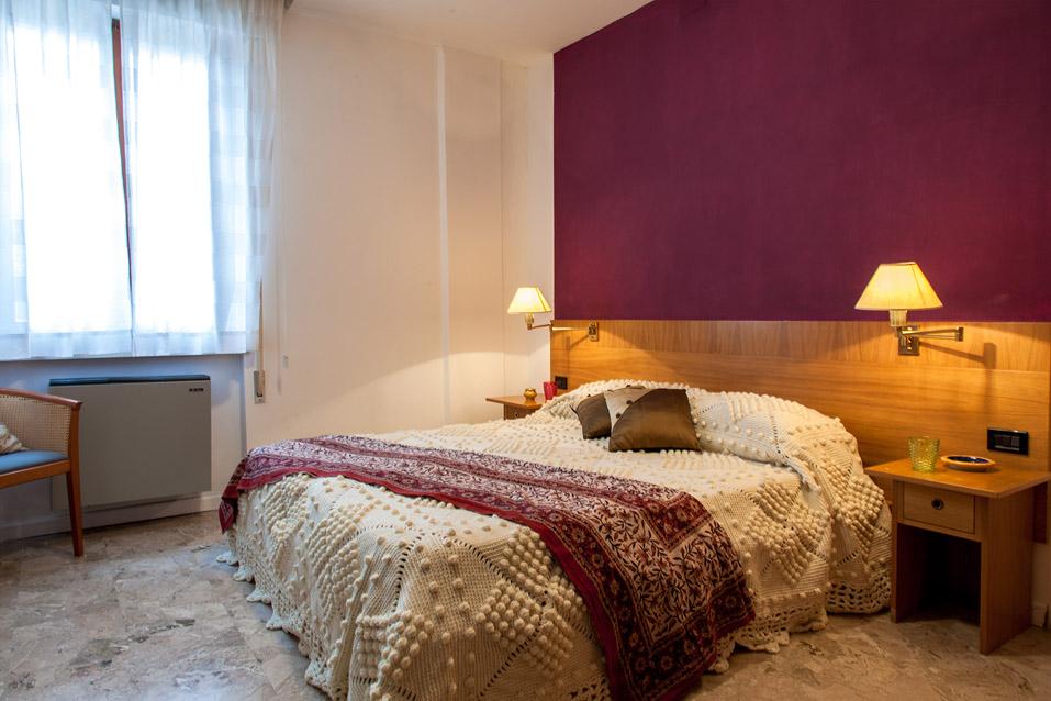 Camere Hotel Vecchio Forno Spoleto3