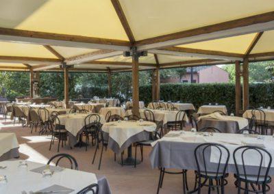 Ristorante Vecchio Forno di Spoleto7