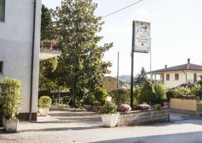 Hotel Vecchio Forno di Spoleto2